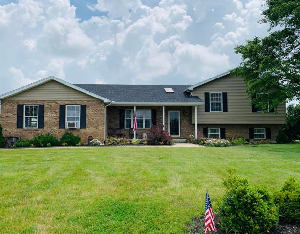 9200 Lisbon Road, South Charleston, OH 45368 (MLS #219024802) :: Berkshire Hathaway HomeServices Crager Tobin Real Estate