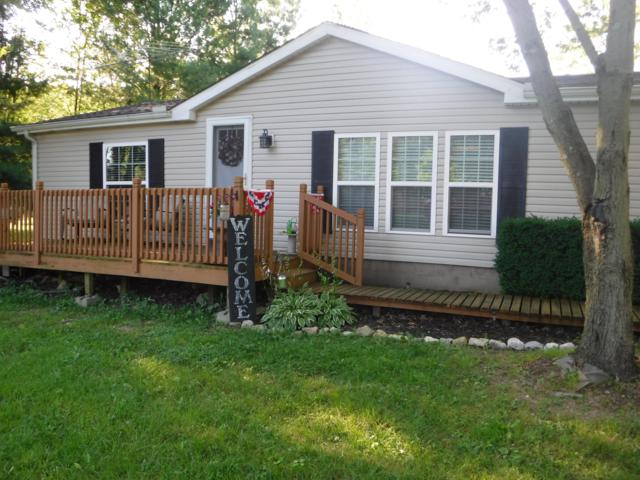 7326 State Route 19 Unit 5 Lots 162, Mount Gilead, OH 43338 (MLS #219024819) :: Berkshire Hathaway HomeServices Crager Tobin Real Estate