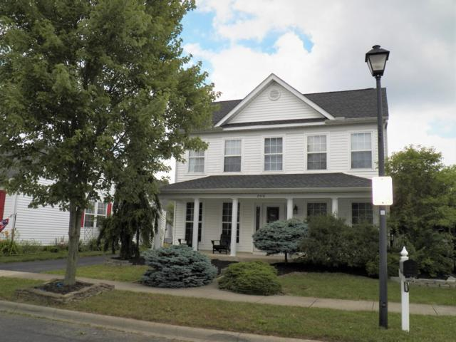 2516 Bloxom Street, Grove City, OH 43123 (MLS #219024822) :: Keith Sharick | HER Realtors