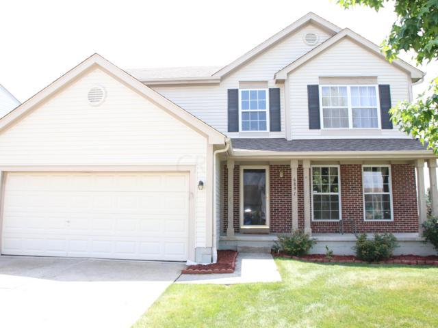 6891 Idlelea Drive, Reynoldsburg, OH 43068 (MLS #219024824) :: Signature Real Estate