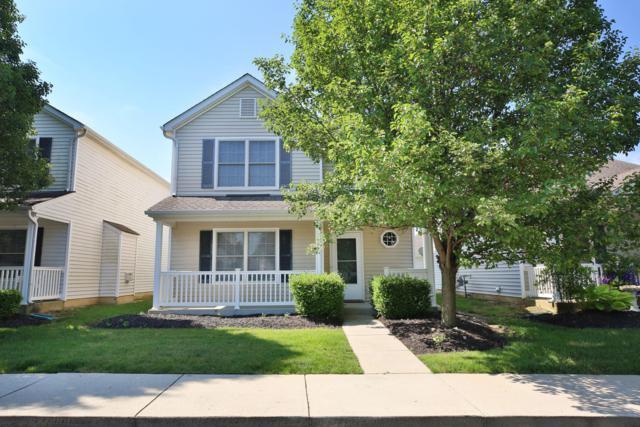 119 Simon Street, Delaware, OH 43015 (MLS #219024828) :: Huston Home Team