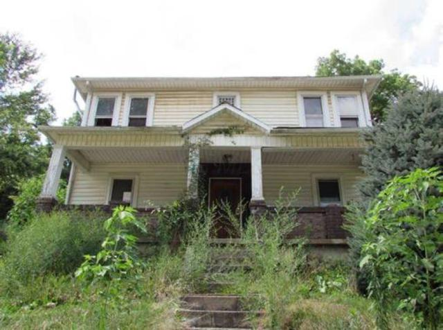 308 Clark Street, New Straitsville, OH 43766 (MLS #219024831) :: Berkshire Hathaway HomeServices Crager Tobin Real Estate