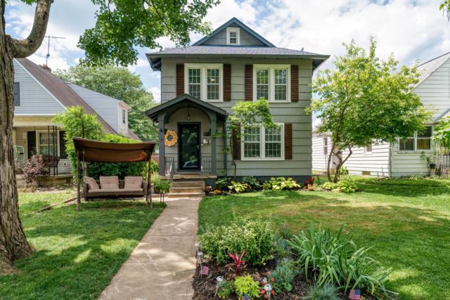 871 Copeland Road, Columbus, OH 43212 (MLS #219024834) :: Signature Real Estate