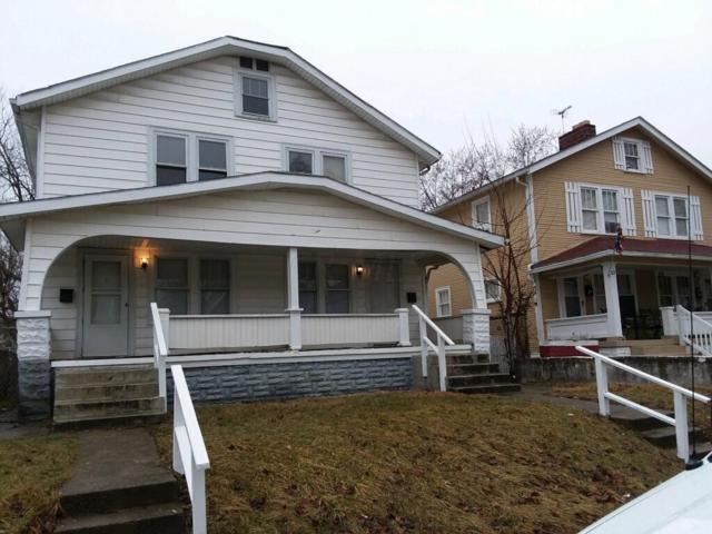711-713 S Terrace Avenue, Columbus, OH 43204 (MLS #219024865) :: Huston Home Team