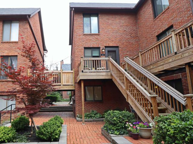 287 Lear Street #12, Columbus, OH 43206 (MLS #219024893) :: RE/MAX ONE