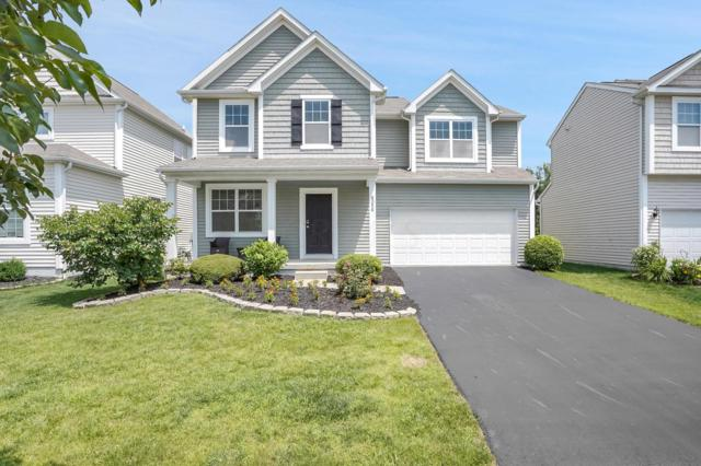 6056 Heckert Road, Westerville, OH 43081 (MLS #219024897) :: The Raines Group
