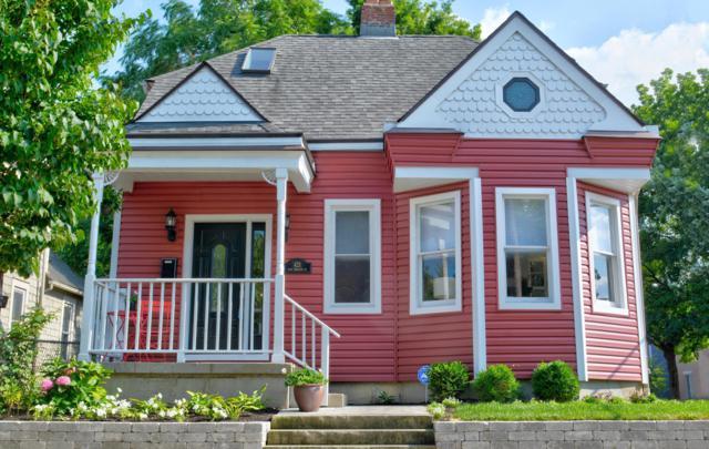 421 E Kossuth Street, Columbus, OH 43206 (MLS #219024898) :: RE/MAX ONE