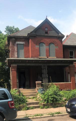 818 Oak Street, Columbus, OH 43205 (MLS #219024928) :: RE/MAX ONE