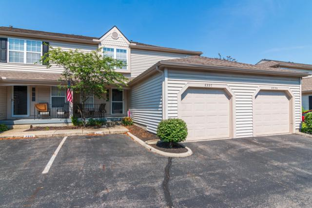 5337 Coral Berry Drive 83C, Columbus, OH 43235 (MLS #219024946) :: Huston Home Team