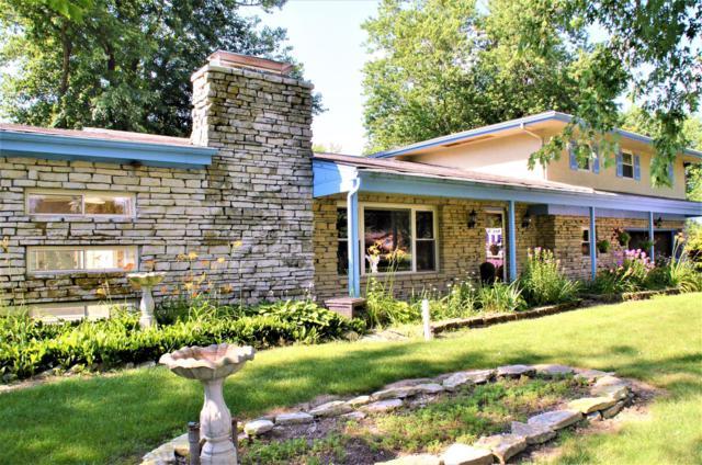 7383 Kuhlwein Road, Galloway, OH 43119 (MLS #219024949) :: Huston Home Team