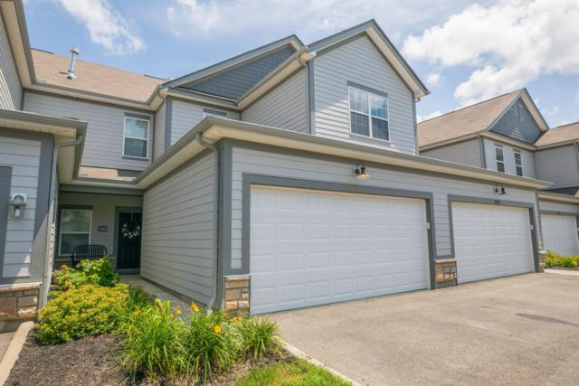 5905 Bluestone Way, Lewis Center, OH 43035 (MLS #219024985) :: Keith Sharick | HER Realtors