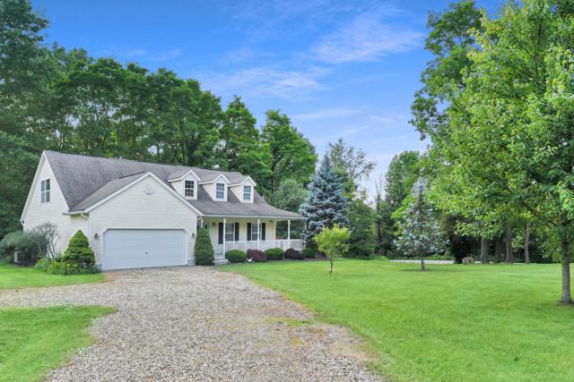 3210 County Road 170, Marengo, OH 43334 (MLS #219025009) :: Berkshire Hathaway HomeServices Crager Tobin Real Estate