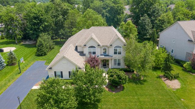 2804 Pointewood Loop, Galena, OH 43021 (MLS #219025023) :: Berkshire Hathaway HomeServices Crager Tobin Real Estate