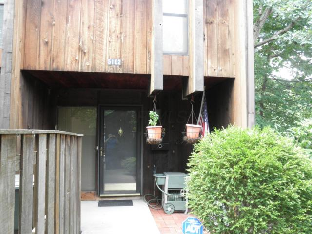 5102 Grasshopper Lane #9, Westerville, OH 43081 (MLS #219025066) :: Brenner Property Group | Keller Williams Capital Partners