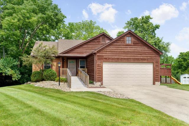 5001 Radstock Court, Hilliard, OH 43026 (MLS #219025078) :: Signature Real Estate