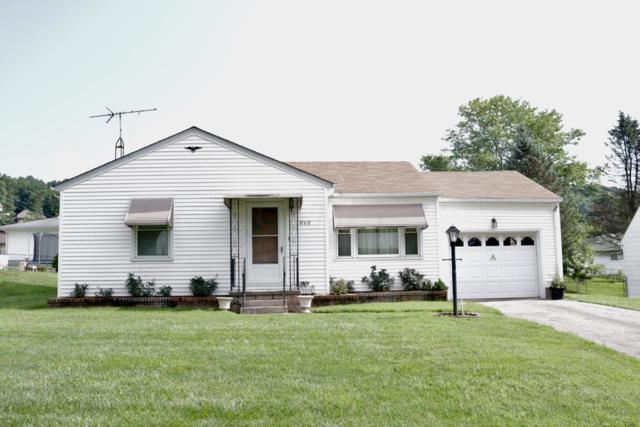 1860 Glenmar Drive, Lancaster, OH 43130 (MLS #219025079) :: RE/MAX ONE