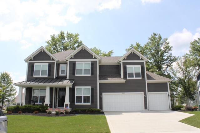 13295 Appleton Drive, Pickerington, OH 43147 (MLS #219025083) :: The Raines Group