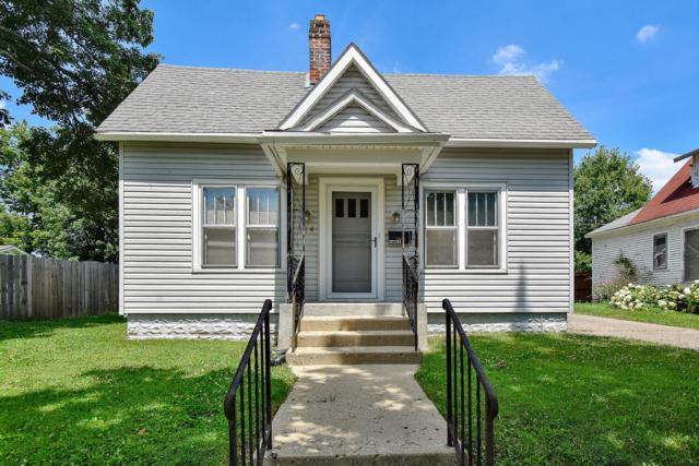 164 N Oak Street, London, OH 43140 (MLS #219025086) :: Brenner Property Group   Keller Williams Capital Partners
