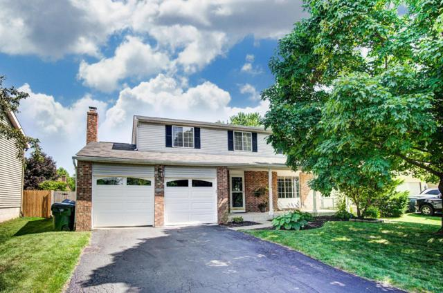 2280 Summit View Road, Powell, OH 43065 (MLS #219025096) :: Berkshire Hathaway HomeServices Crager Tobin Real Estate
