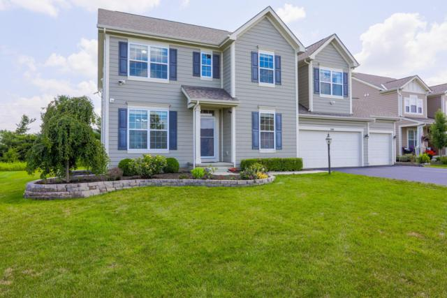 2618 Triple Crown Crossing, Powell, OH 43065 (MLS #219025104) :: The Raines Group