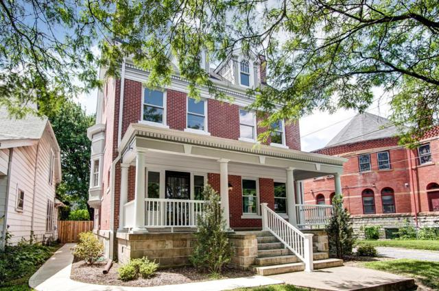 237 S 18th Street, Columbus, OH 43205 (MLS #219025135) :: RE/MAX ONE