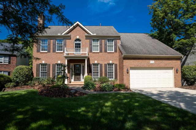 6178 Firestone Place, Westerville, OH 43082 (MLS #219025137) :: RE/MAX ONE