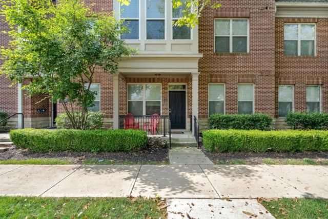 515 W 1st Avenue, Columbus, OH 43215 (MLS #219025161) :: Keith Sharick | HER Realtors
