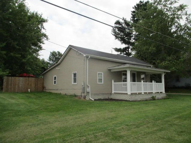 20 E Main Street, Sparta, OH 43350 (MLS #219025162) :: Berkshire Hathaway HomeServices Crager Tobin Real Estate