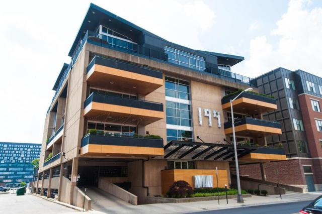 199 S 5th Street #301, Columbus, OH 43215 (MLS #219025179) :: Shannon Grimm & Partners Team
