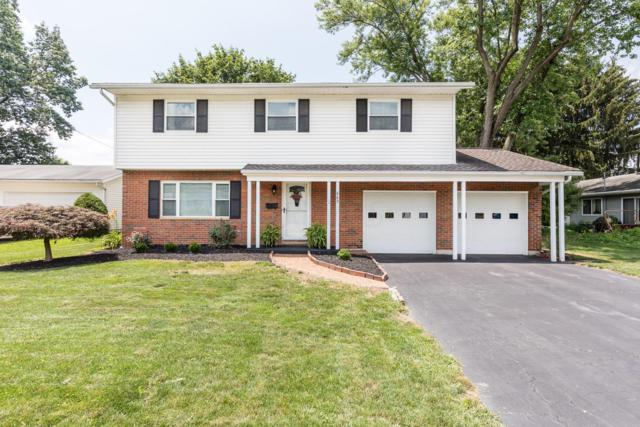 669 Kennedy Street, Newark, OH 43055 (MLS #219025180) :: Berkshire Hathaway HomeServices Crager Tobin Real Estate