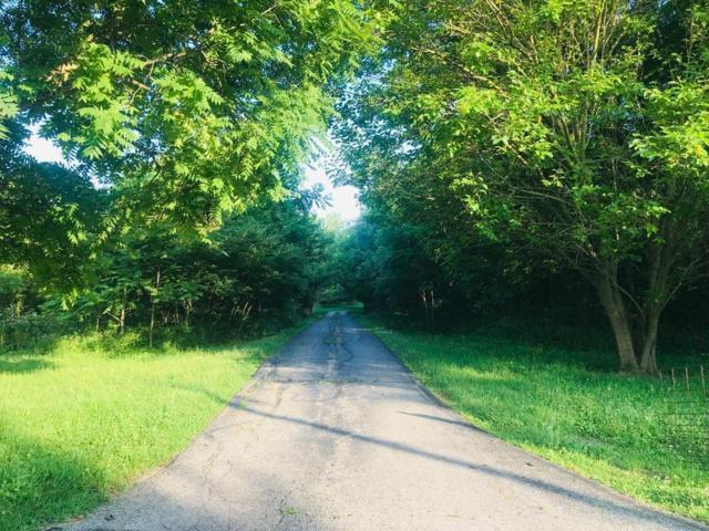 645 Markley Road, London, OH 43140 (MLS #219025191) :: Berkshire Hathaway HomeServices Crager Tobin Real Estate