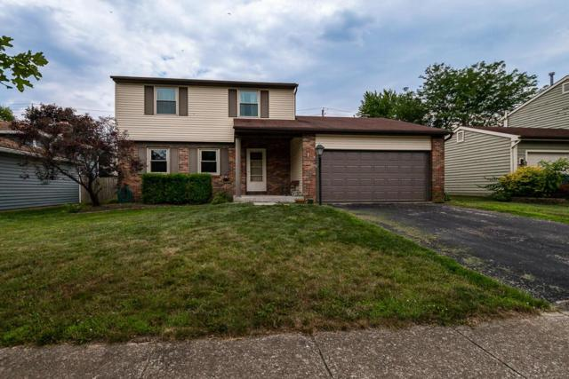 1137 Discovery Drive, Worthington, OH 43085 (MLS #219025199) :: Berkshire Hathaway HomeServices Crager Tobin Real Estate