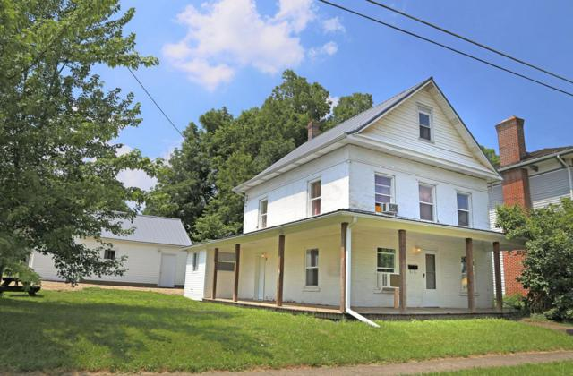 5 Wooster Road, Mount Vernon, OH 43050 (MLS #219025207) :: Berkshire Hathaway HomeServices Crager Tobin Real Estate