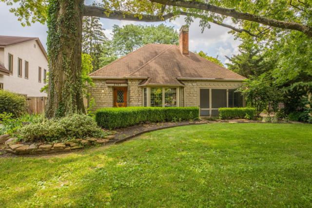 2767 Bryden Road, Bexley, OH 43209 (MLS #219025211) :: The Raines Group
