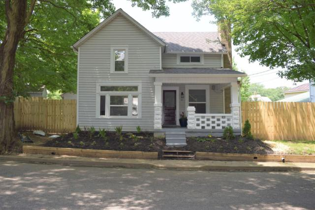 77 S Main Street, Croton, OH 43013 (MLS #219025225) :: Berkshire Hathaway HomeServices Crager Tobin Real Estate