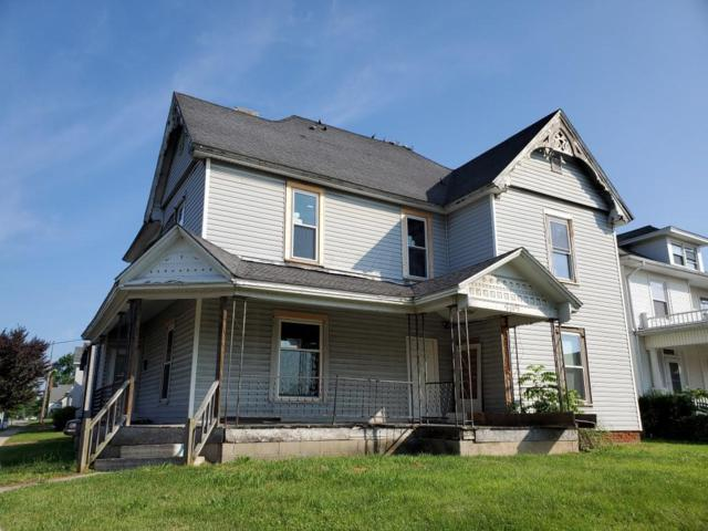604 Columbus Avenue, Washington Court House, OH 43160 (MLS #219025228) :: Berkshire Hathaway HomeServices Crager Tobin Real Estate