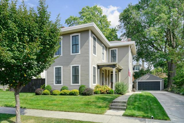964 Highland Street, Columbus, OH 43201 (MLS #219025244) :: Huston Home Team