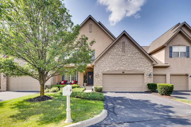 3676 Sutton Place, Powell, OH 43065 (MLS #219025247) :: Huston Home Team