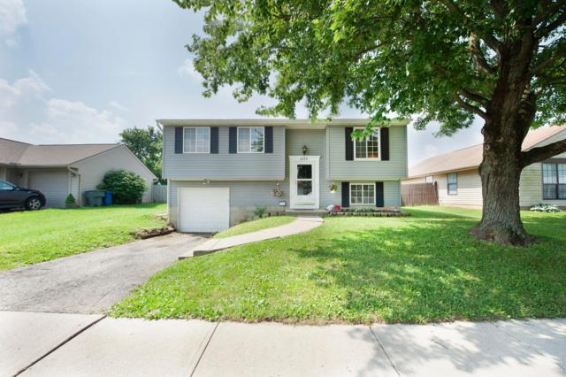 1077 Tobi Drive, Columbus, OH 43207 (MLS #219025248) :: Berkshire Hathaway HomeServices Crager Tobin Real Estate