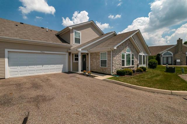 966 Governors Circle, Lancaster, OH 43130 (MLS #219025260) :: Brenner Property Group | Keller Williams Capital Partners