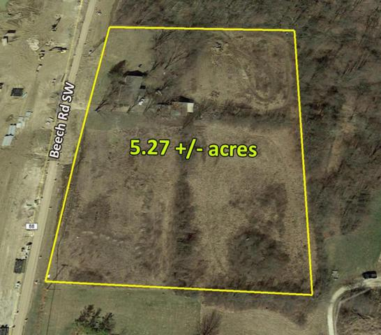 435 Beech Road SW, Pataskala, OH 43062 (MLS #219025267) :: Berkshire Hathaway HomeServices Crager Tobin Real Estate