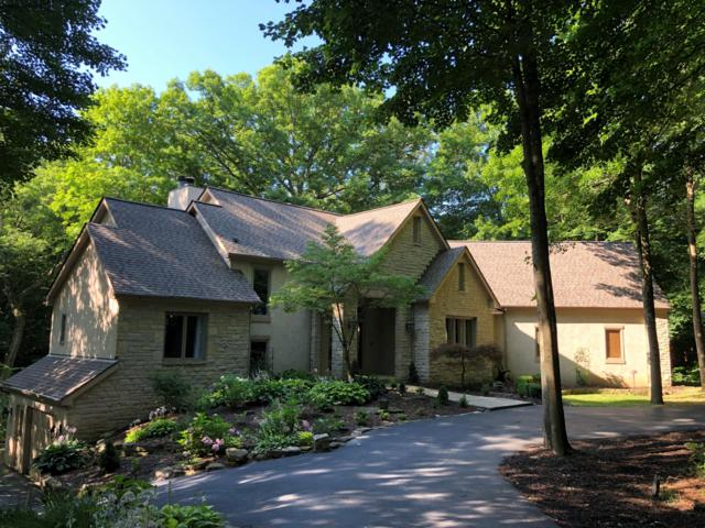 10316 Hoover Woods Road, Galena, OH 43021 (MLS #219025290) :: Berkshire Hathaway HomeServices Crager Tobin Real Estate
