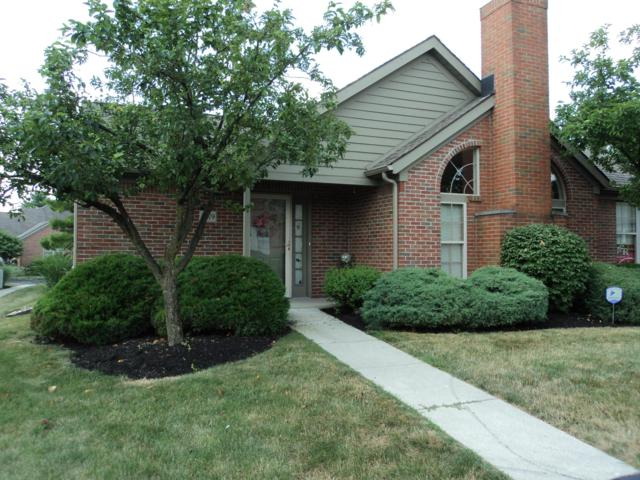 3579 Hunters Crossing Drive, Grove City, OH 43123 (MLS #219025301) :: RE/MAX ONE