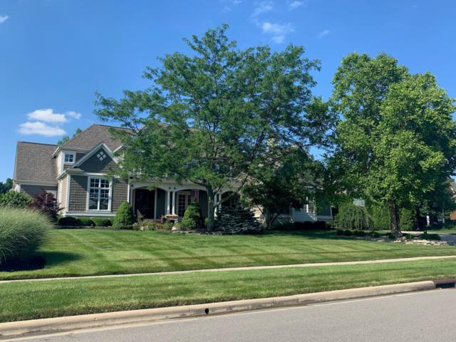 7970 Tillinghast Drive, Dublin, OH 43017 (MLS #219025303) :: RE/MAX ONE