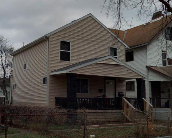 1078 E 16th Avenue, Columbus, OH 43211 (MLS #219025305) :: The Raines Group
