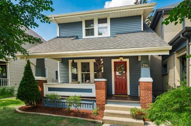 296 E Kossuth Street, Columbus, OH 43206 (MLS #219025309) :: Keller Williams Excel