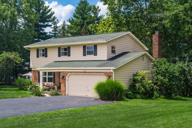 6475 Cedar Brook Road, New Albany, OH 43054 (MLS #219025312) :: Berkshire Hathaway HomeServices Crager Tobin Real Estate