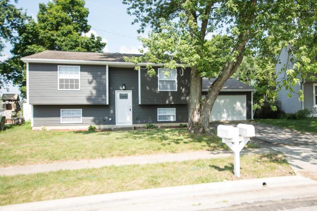 1171 Elm Park Circle, Galloway, OH 43119 (MLS #219025324) :: Huston Home Team