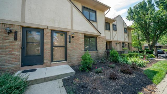 5227 Olgate Lane #41, Columbus, OH 43220 (MLS #219025328) :: Brenner Property Group | Keller Williams Capital Partners