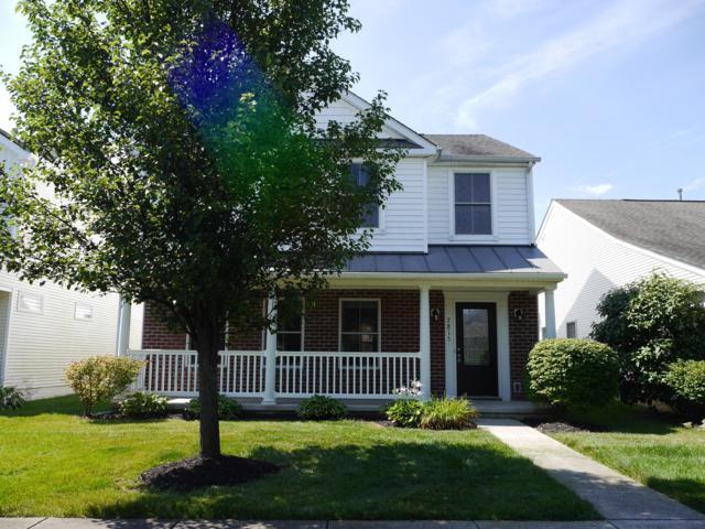 7815 Chicroy Street #325, Blacklick, OH 43004 (MLS #219025336) :: Brenner Property Group | Keller Williams Capital Partners